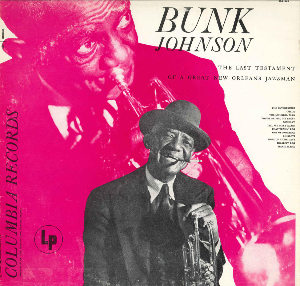 Bunk Johnson - 1947 Columbia Records.png